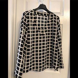New Eva Longoria Women's Blouse